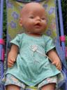 naaiptroon babyborn