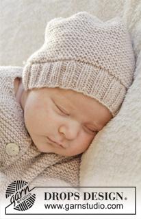 Patronen Drops Baby Merino